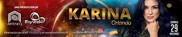 Karina - Me Quiero
