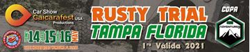Rusty Trial Tampa Florida 1era Valida 2021