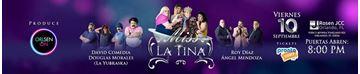 Miss La Tina - Orlando