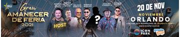 Gran Amanecer Feria 2021 ( +18 ) Orlando