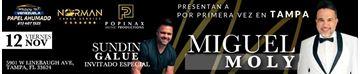 Miguel Molly - Tampa