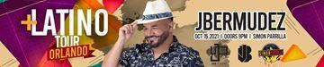 J Bermudez - Latino Tour Orlando