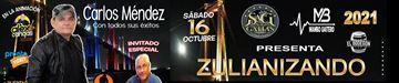 Carlos Mendez - Zulianizando