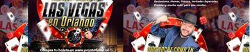 Una Noche como en Las Vegas - Orlando