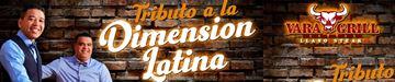 Tributo a la Dimension Latina - Orlando